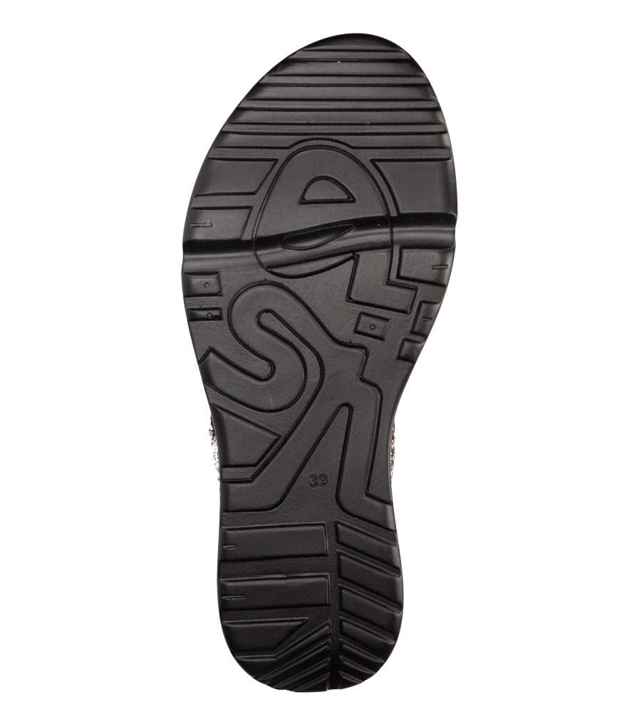 SANDAŁY CASU LS55605 wys_calkowita_buta 12 cm