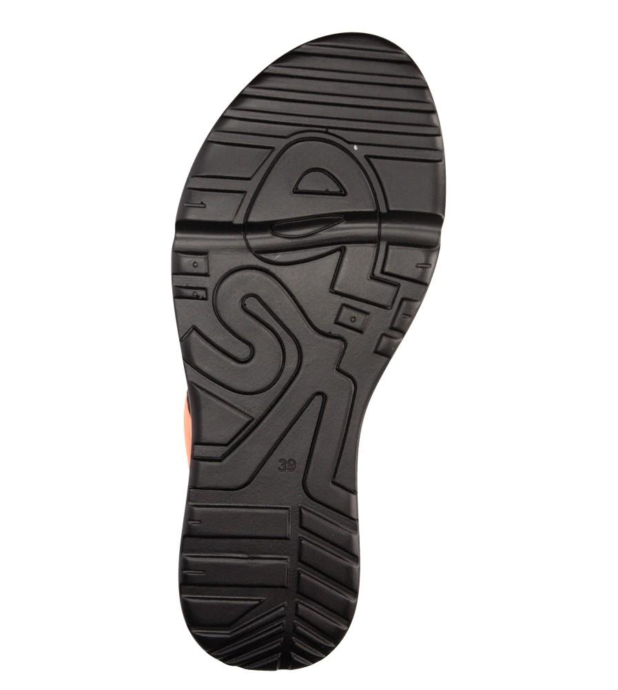 SANDAŁY CASU LS55606 wys_calkowita_buta 12 cm