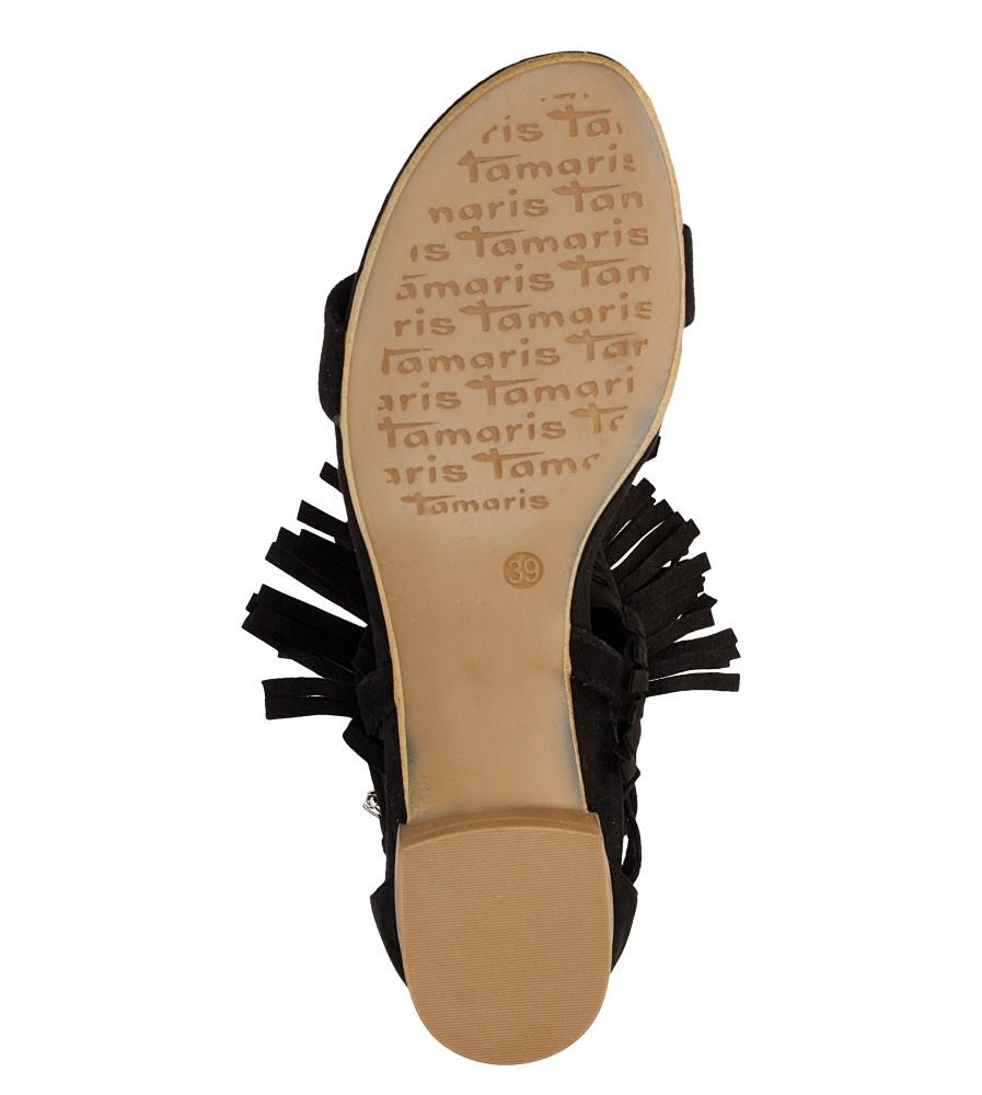 SANDAŁY TAMARIS 1-28189-36 wys_calkowita_buta 12 cm