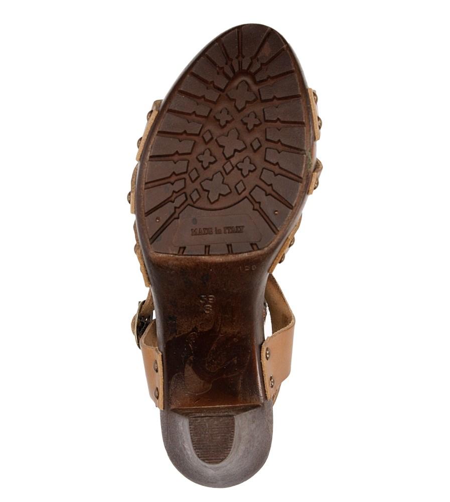 SANDAŁY TAMARIS 1-28372-26 wys_calkowita_buta 13 cm