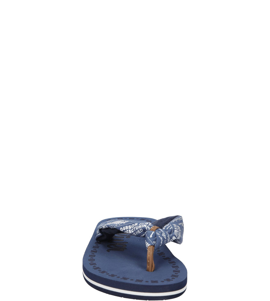 JAPONKI S.OLIVER 5-27103-26 kolor biały, niebieski