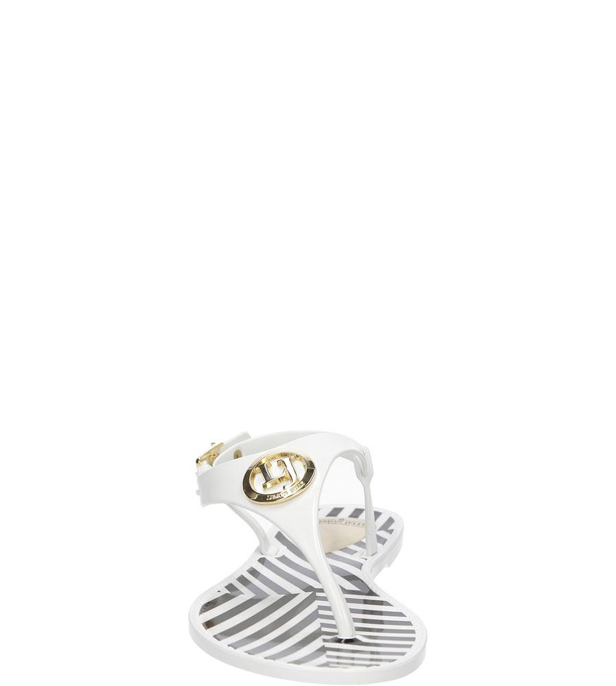 MELISKI LEMON JELLY LANA 02 kolor biały