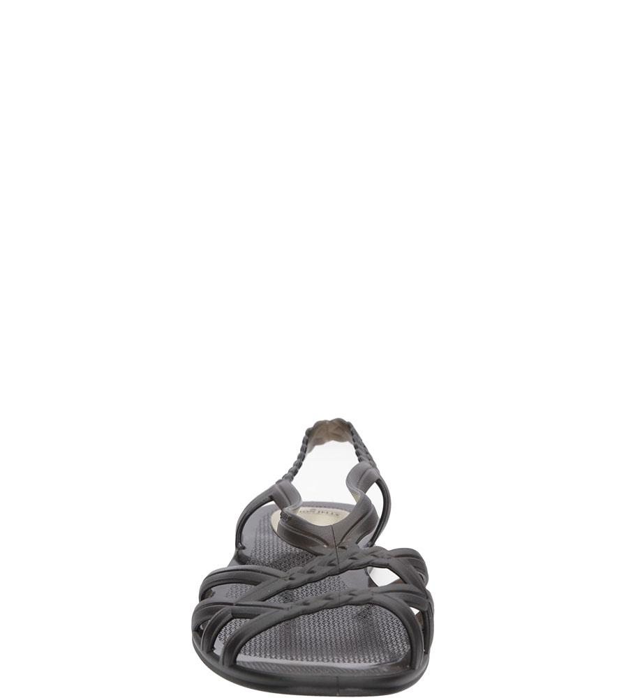 MELISKI LEMON JELLY MINT 02 kolor czarny
