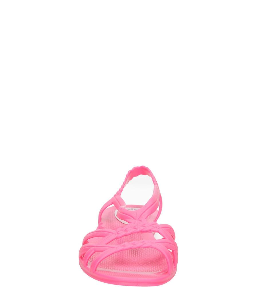 MELISKI LEMON JELLY MINT 12 kolor różowy