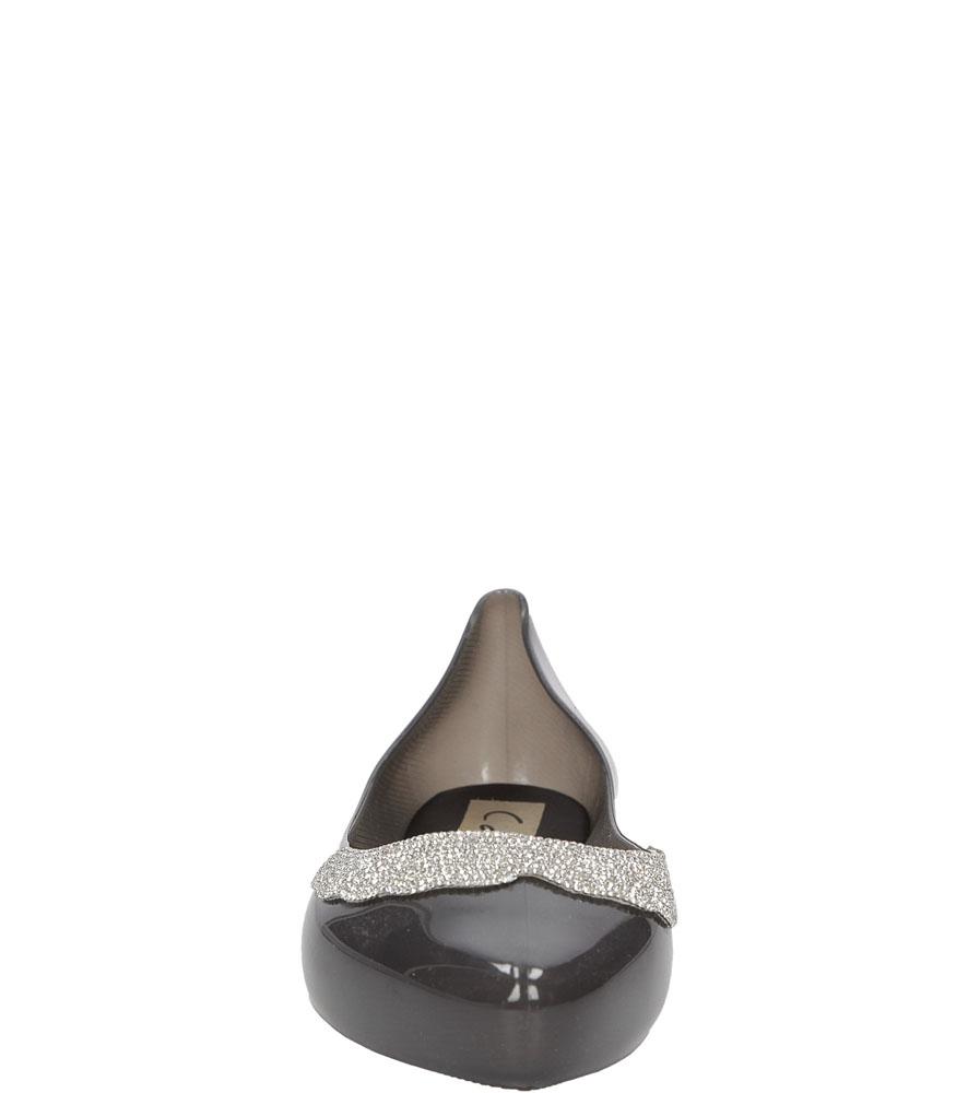 MELISKI CASU 9003 kolor czarny