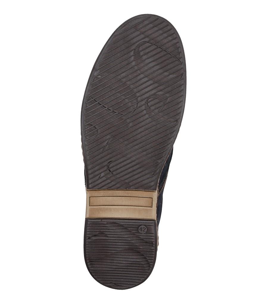 PÓŁBUTY ENZO 594 wys_calkowita_buta 9 cm