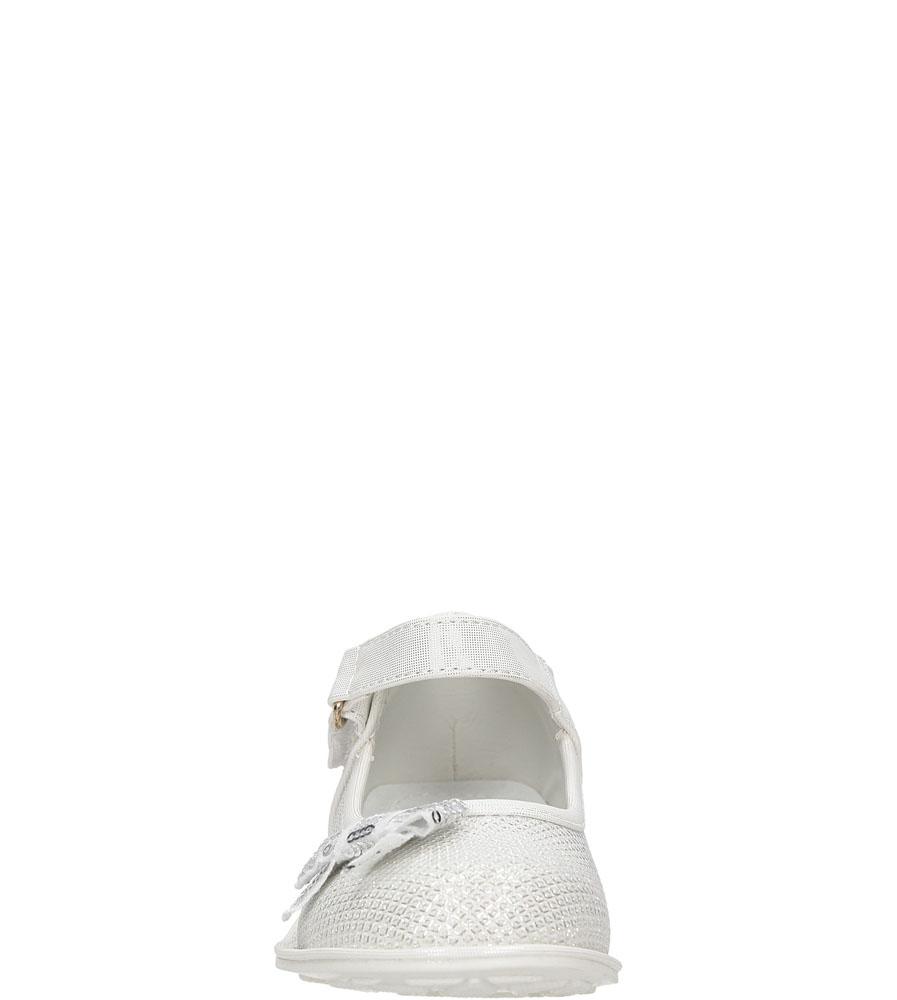 BALERINY ZSH16-8800DZ2TPB kolor biały