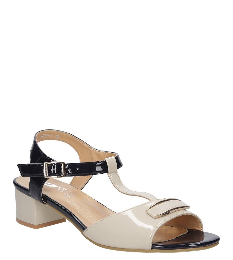 Sandały Jezzi SA22-4 producent Jezzi