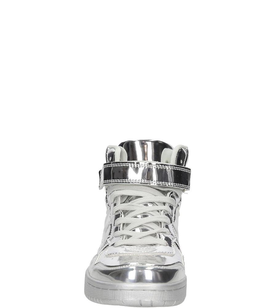 Damskie SENTE CASU B1376-4 srebrny;;