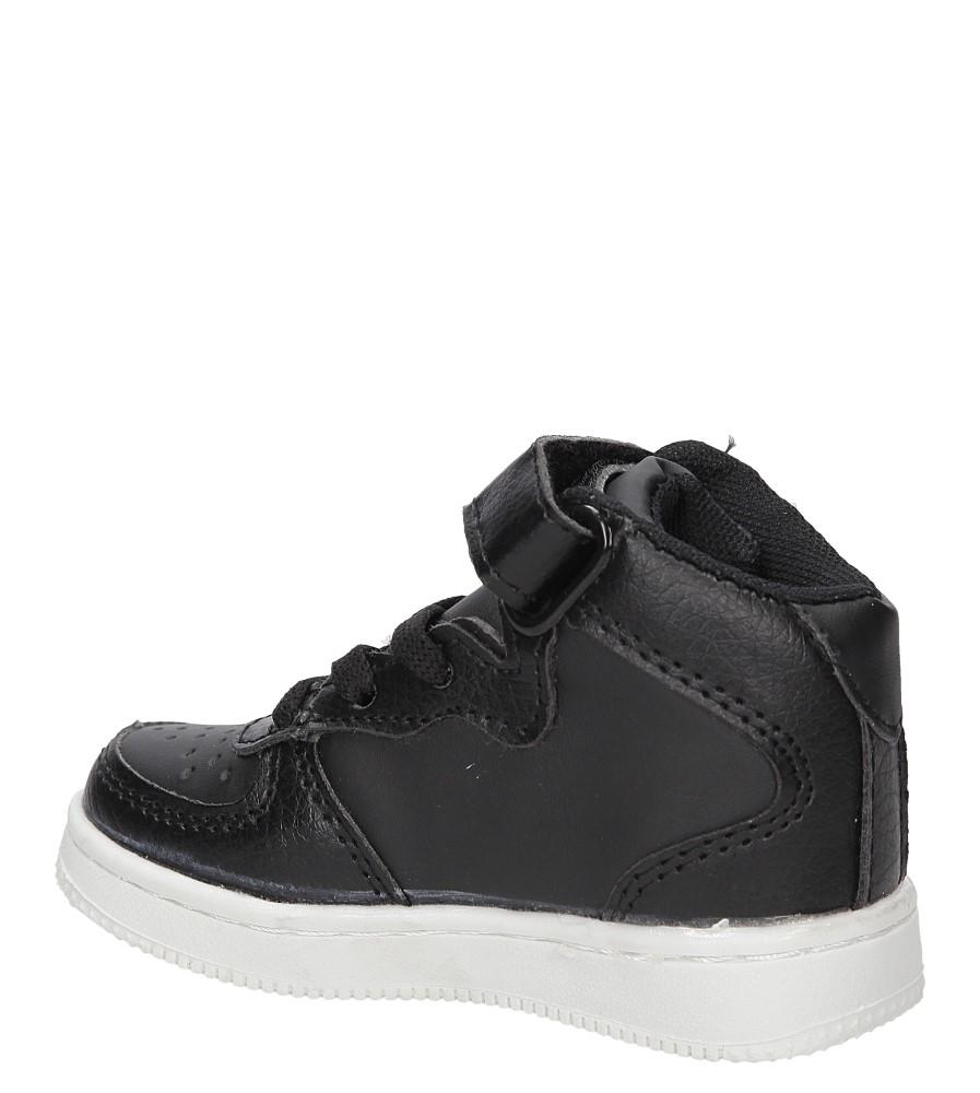 Dziecięce SPORTOWE CASU LF-07 czarny;;