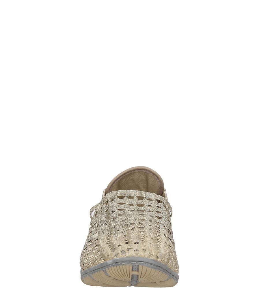 SPORTOWE ROCK SPRING CAPE HORN kolor złoty