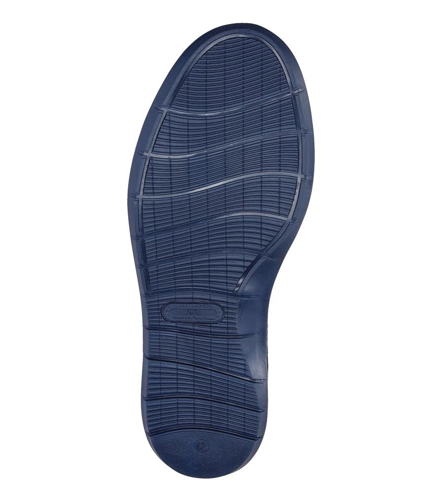 PÓŁBUTY WINDSSOR 574 wys_calkowita_buta 8 cm