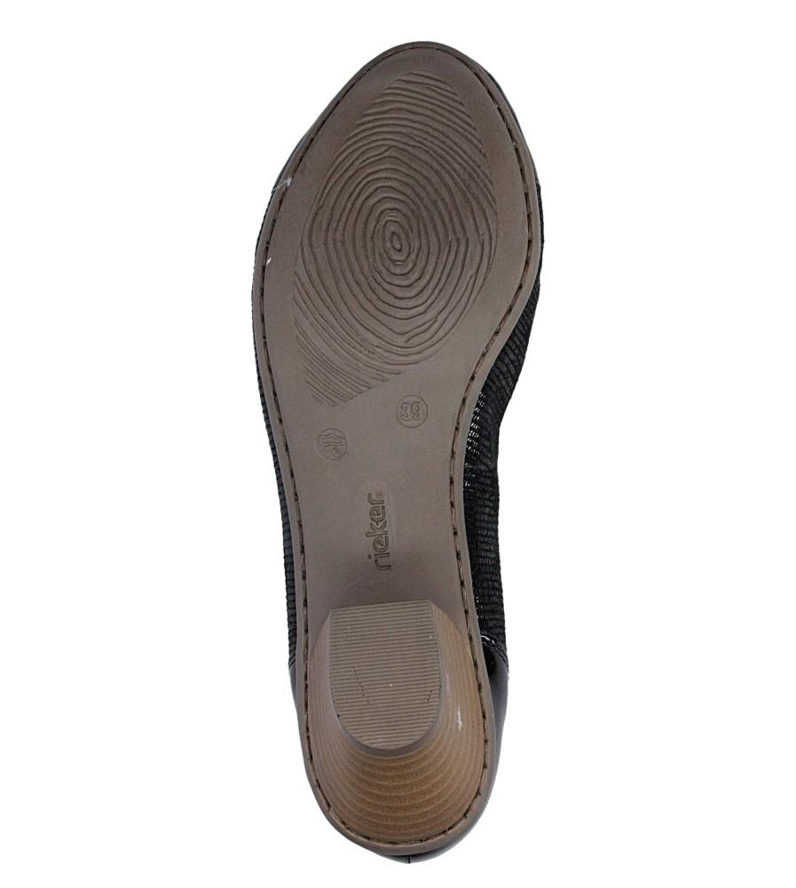 CZÓŁENKA RIEKER 45081-01 wys_calkowita_buta 12 cm