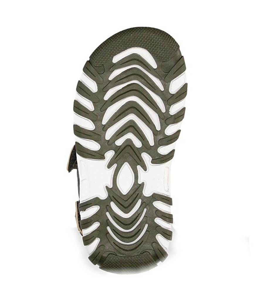 SANDAŁY AMERICAN K15701 wys_calkowita_buta 6 cm