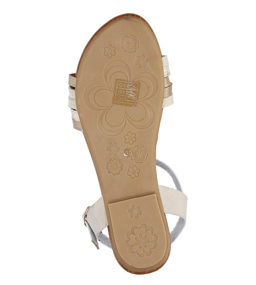 SANDAŁY CASU LS07622 wys_calkowita_buta 7.5 cm