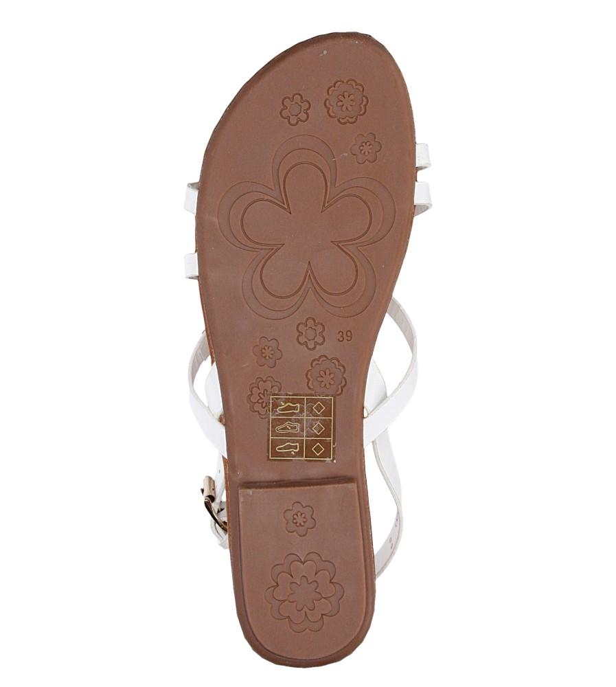 SANDAŁY CASU LS55607 wys_calkowita_buta 7 cm