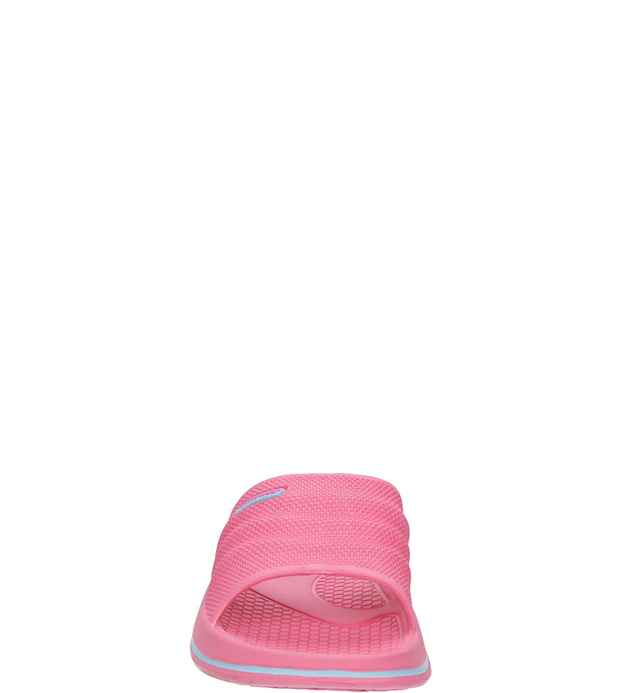 Damskie KLAPKI HASBY K811 różowy;niebieski;