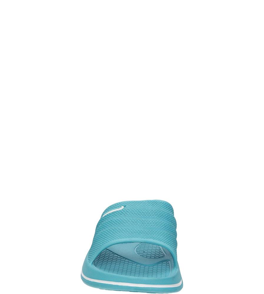 Damskie KLAPKI HASBY K811 niebieski;biały;