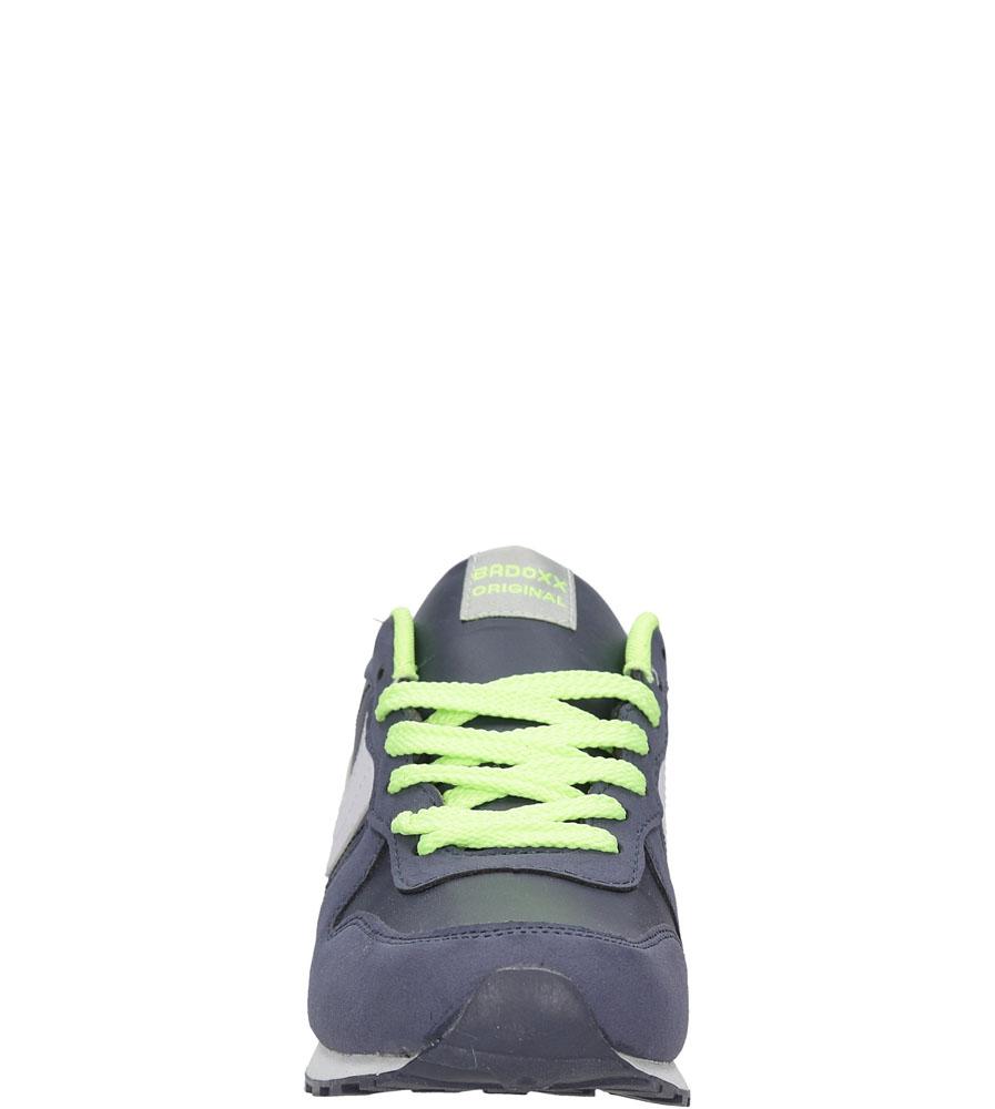 Męskie SPORTOWE CASU MXC7001 niebieski;zielony;