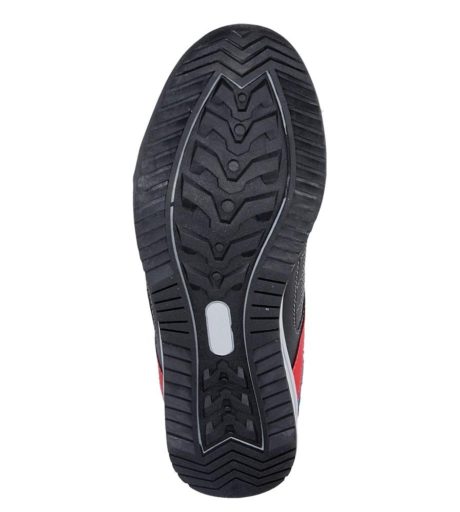 PÓŁBUTY CASU MXC7095 wys_calkowita_buta 10 cm