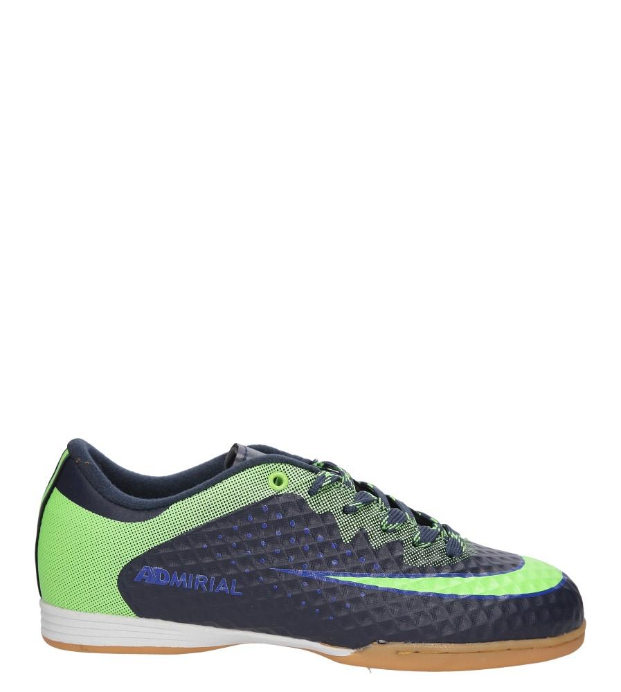 Męskie SPORTOWE LXC7120 niebieski;zielony;