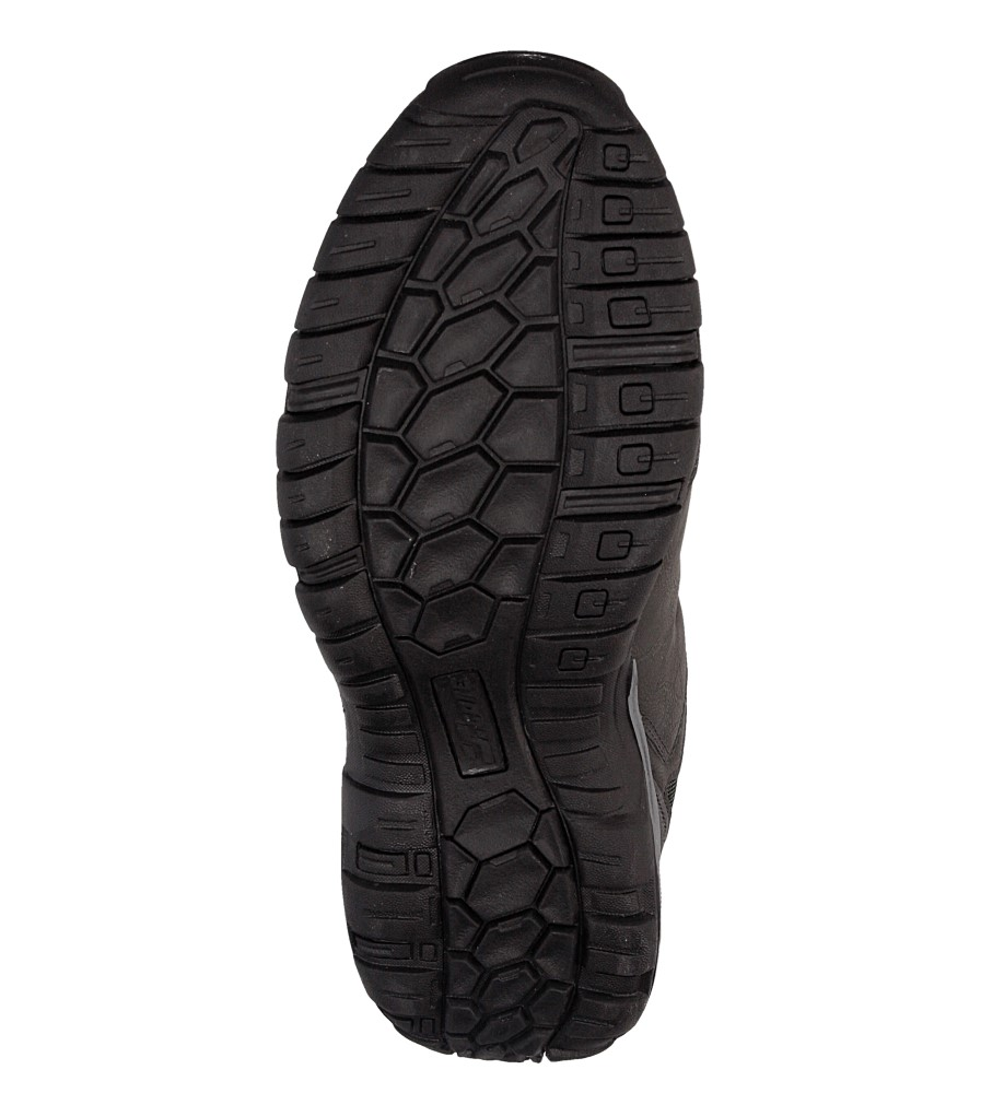 PÓŁBUTY CASU MXC6626 wys_calkowita_buta 10 cm