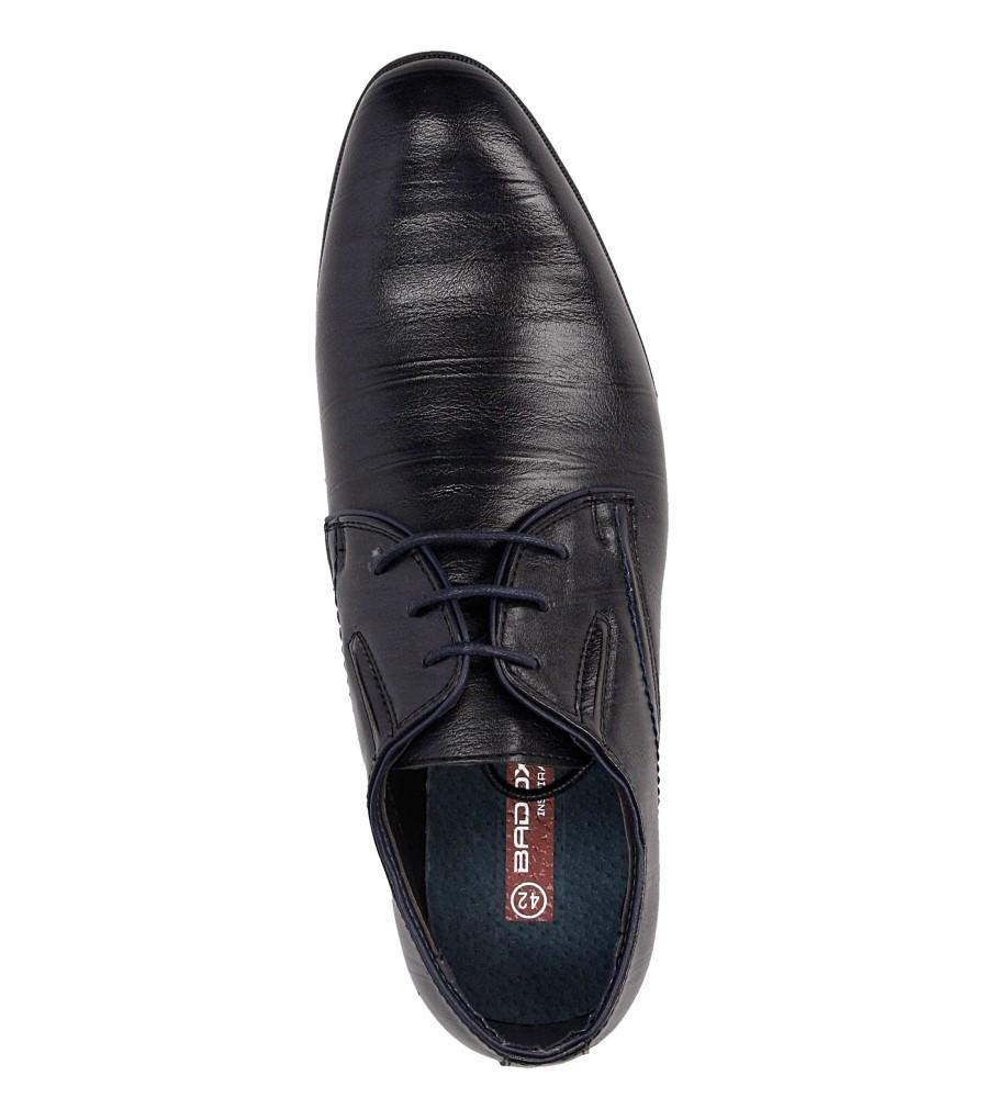 Męskie WIZYTOWE CASU MXC330 czarny;niebieski;