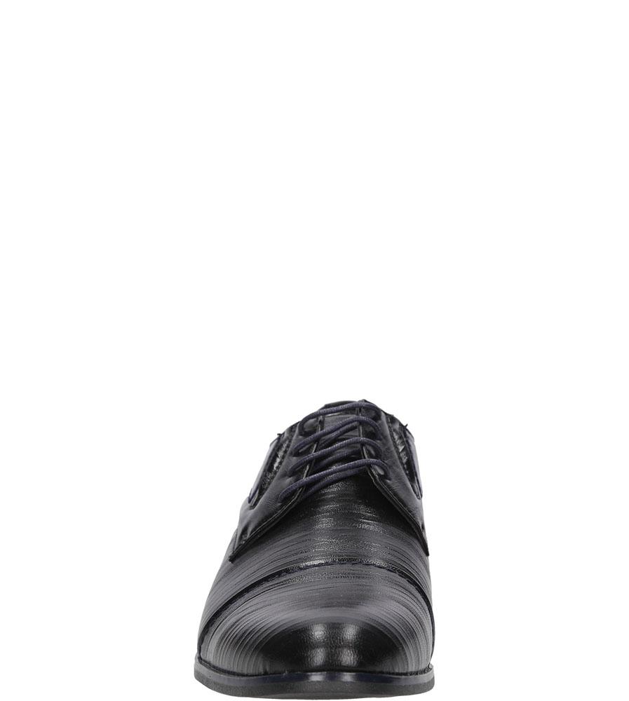 Męskie WIZYTOWE CASU MXC310 czarny;niebieski;