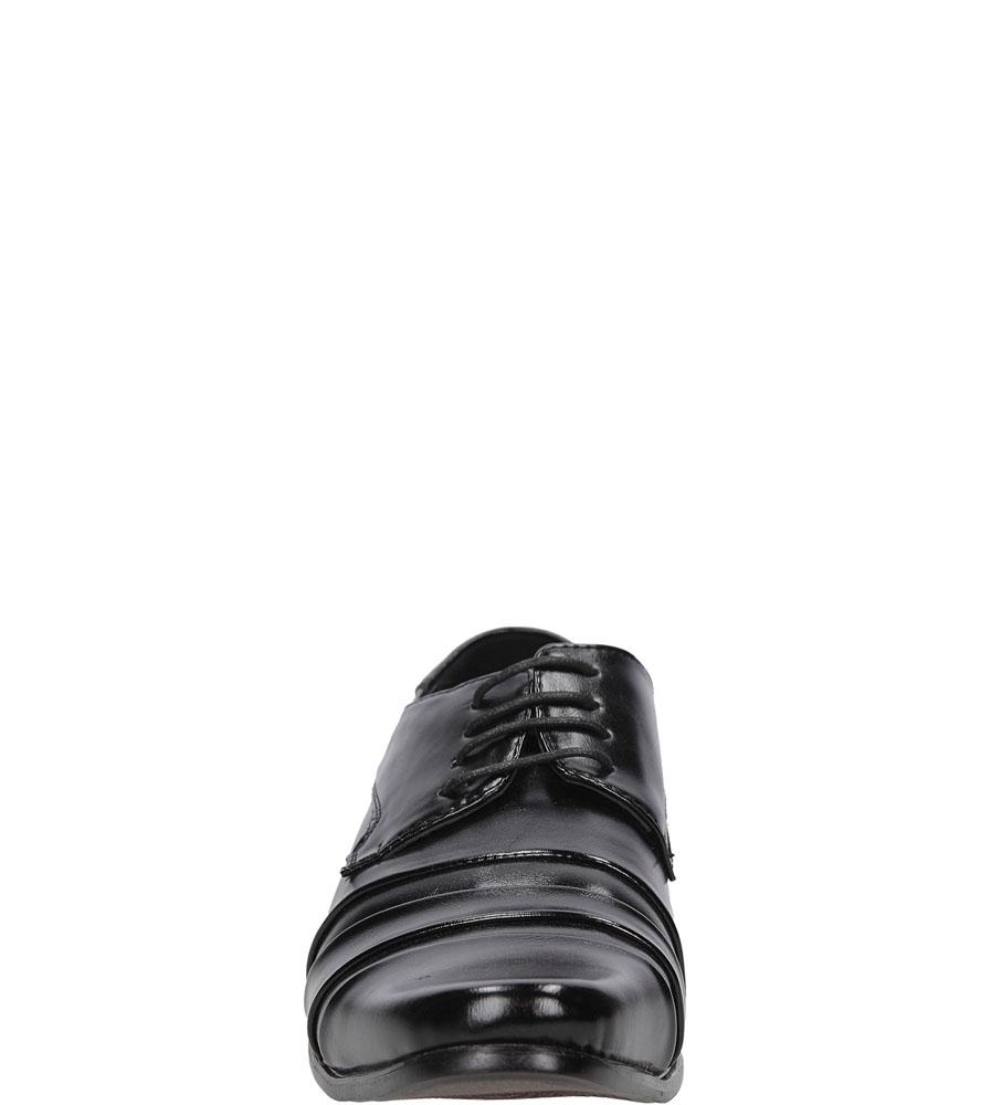 Męskie WIZYTOWE CASU MXC250 czarny;;