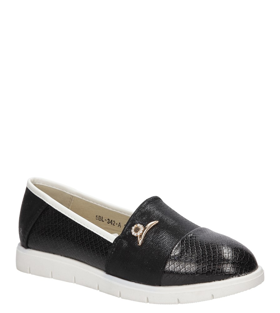 SLIP ON 5BL342 producent Casu