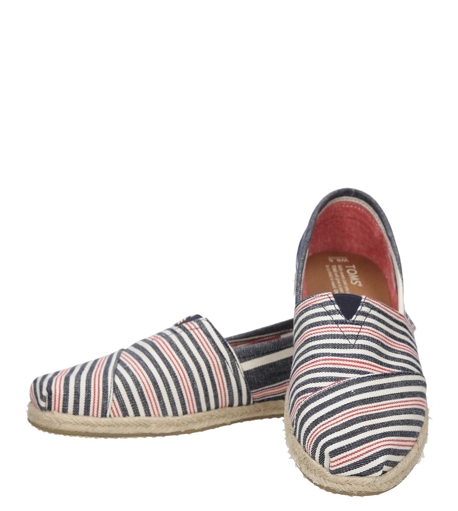 TOMSY TOMS CLASSIC 10008020 wys_calkowita_buta 7 cm