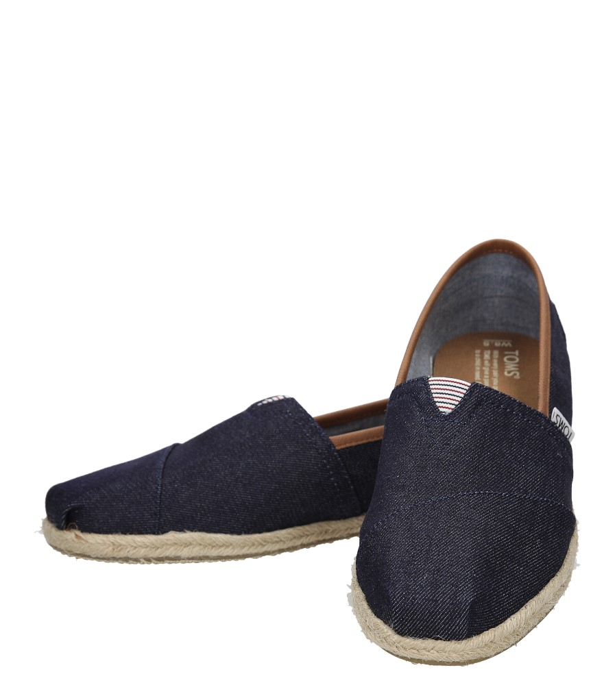 TOMSY TOMS CLASSIC 10008005 wys_calkowita_buta 7 cm