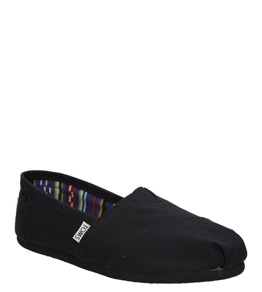 TOMSY TOMS CLASSIC 10002472