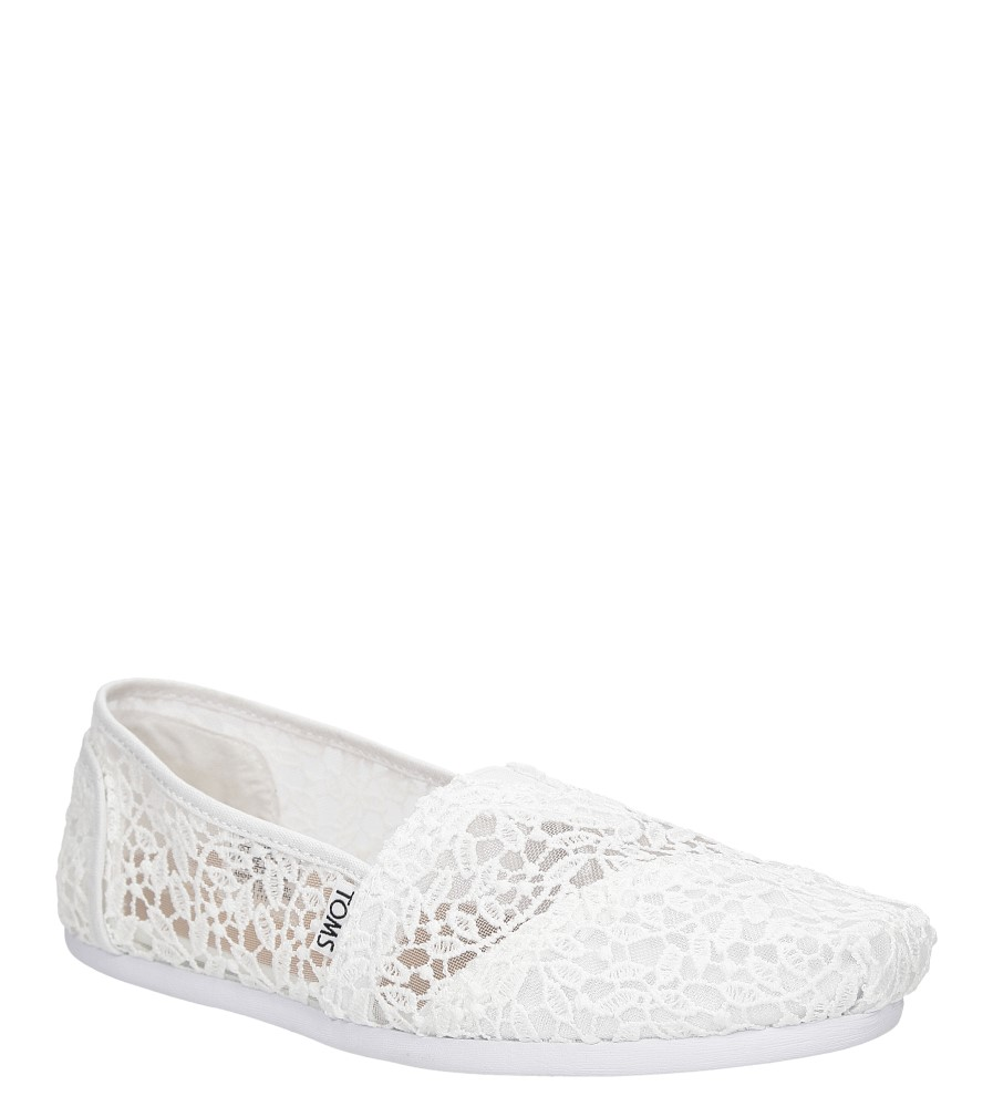 TOMSY TOMS CLASSIC 10008033