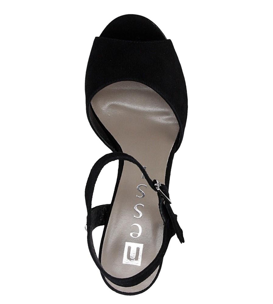 SANDAŁY NESSI 80406 wys_calkowita_buta 16 cm