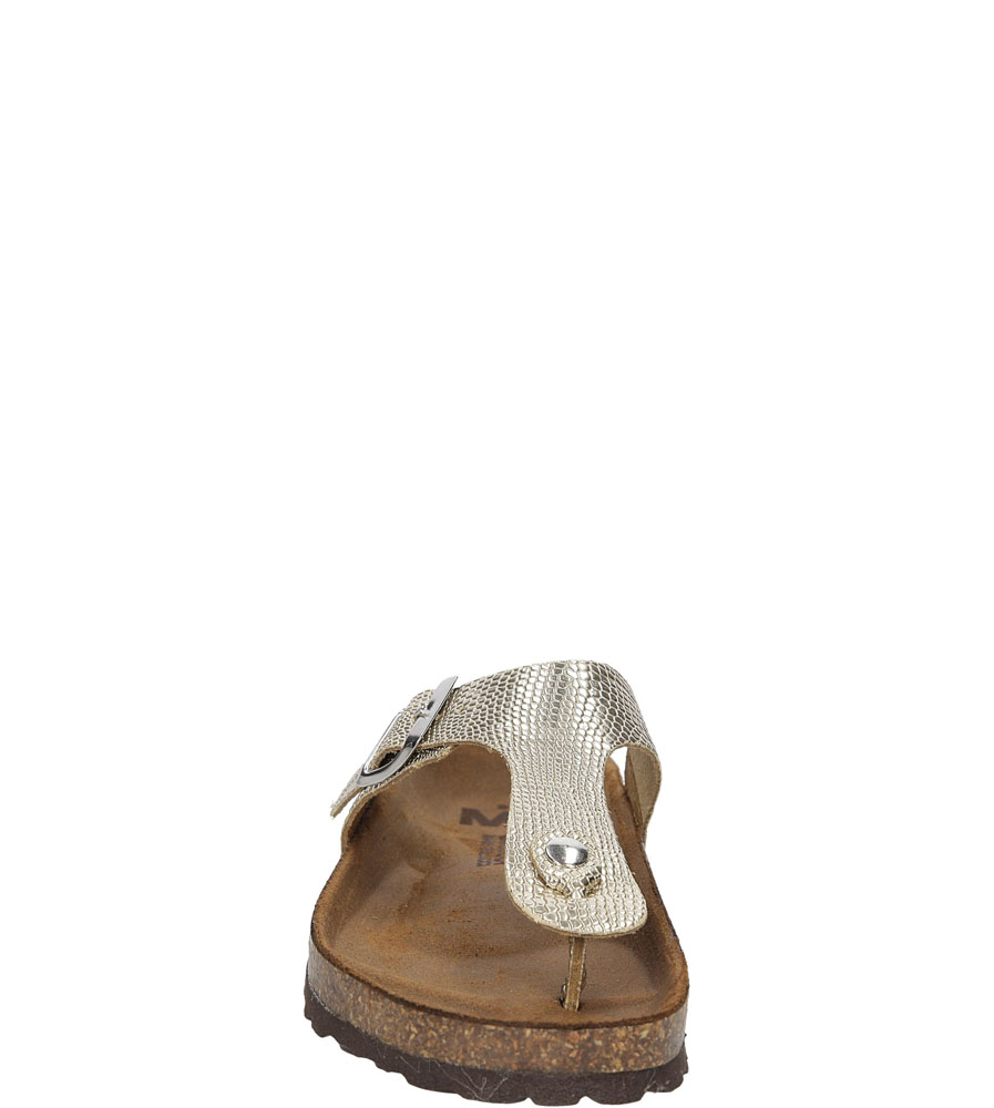 JAPONKI MARIO BOLUCCI IW1161 kolor srebrny, złoty