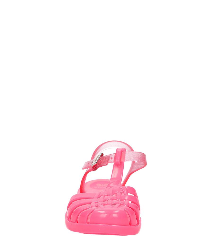 Dziecięce MELISKI ZAXY 817842 DREAM SANDAL KIDS różowy;;