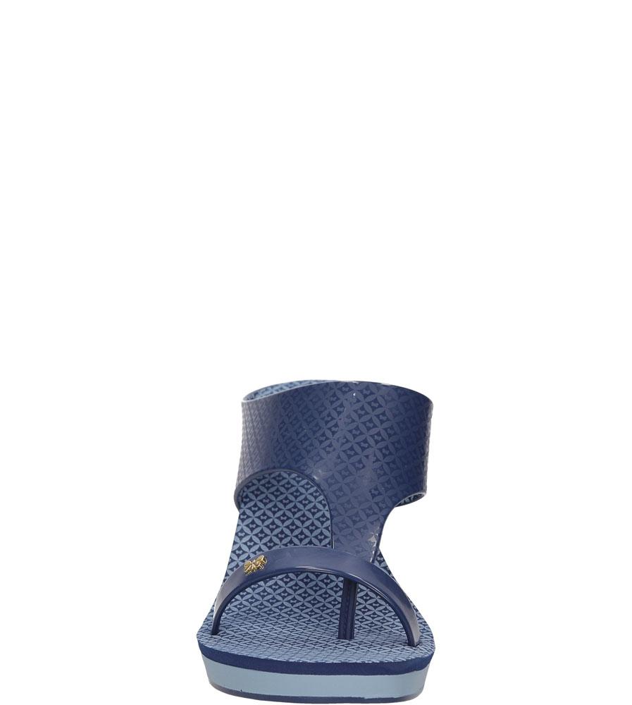 Damskie MELISKI ZAXY 81758 GLAMOUR TOP II FEM niebieski;;