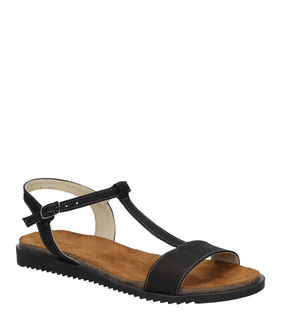 Sandały Casu 3943 producent Casu