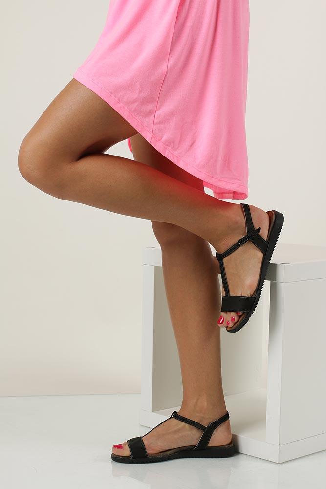 Sandały Casu 3943