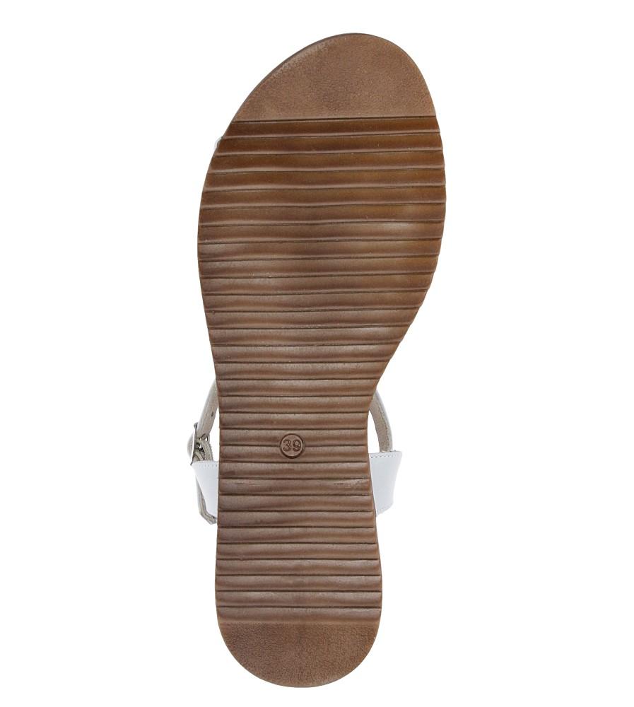 Sandały Casu 3943 wys_calkowita_buta 10 cm