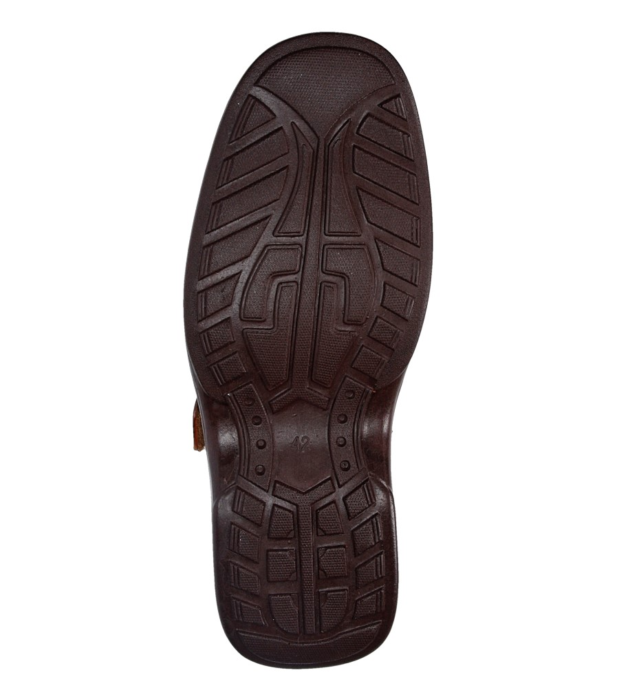 PÓŁBUTY CASU L1553 wys_calkowita_buta 11 cm