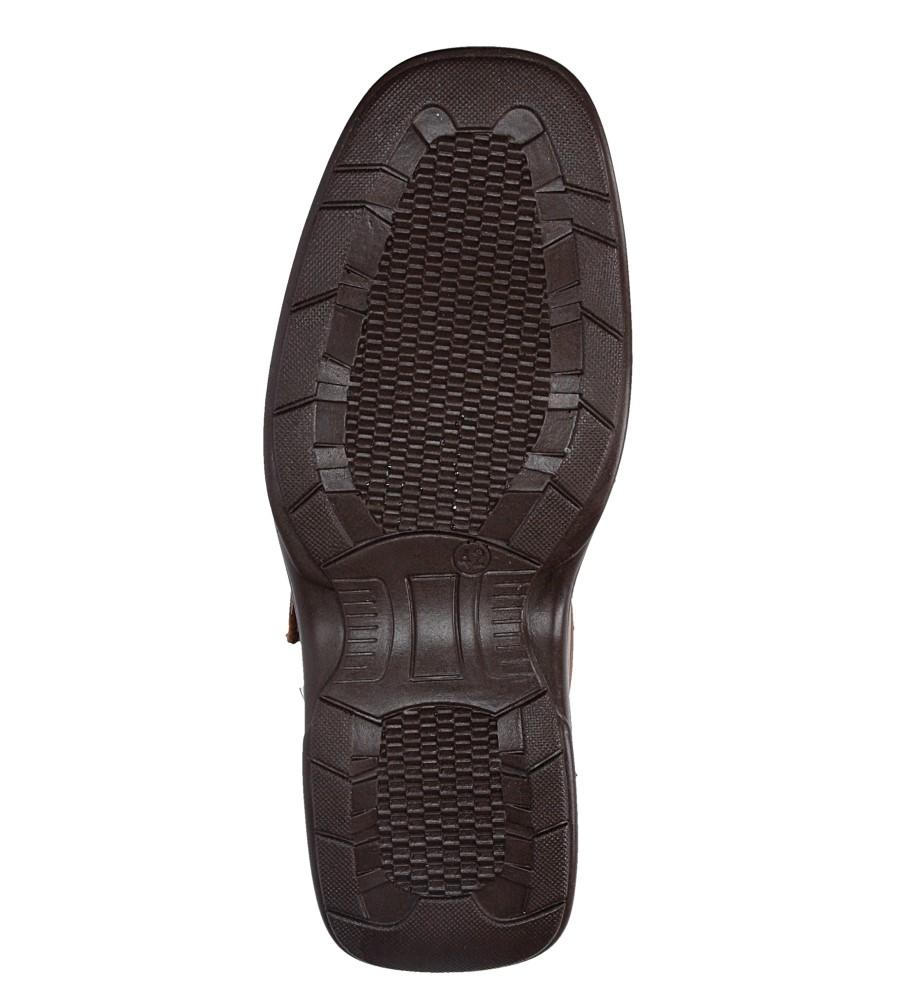 PÓŁBUTY CASU H9612 wys_calkowita_buta 11 cm