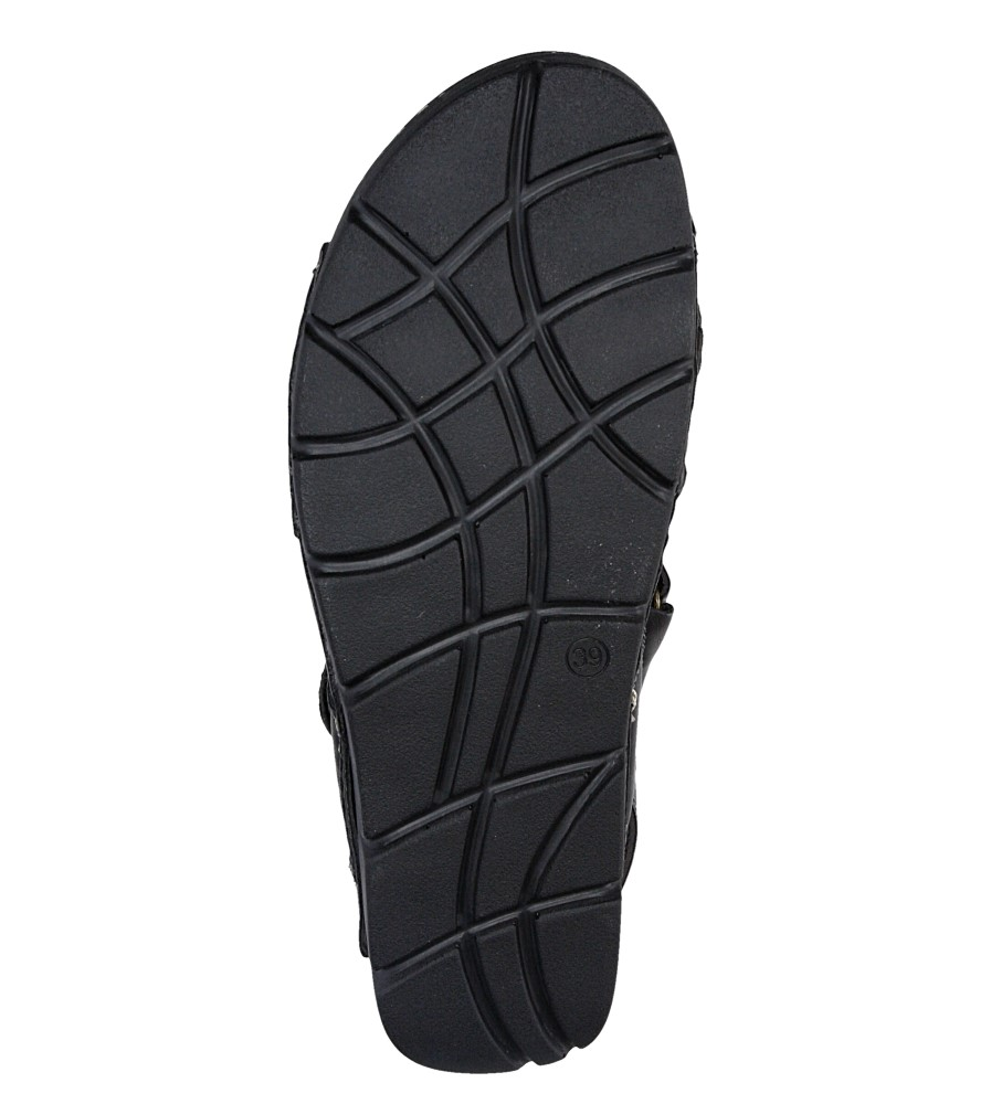 SANDAŁY JEZZI MR1589-3 wys_calkowita_buta 10 cm