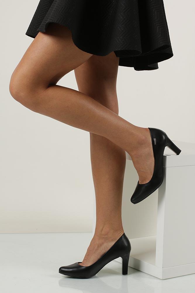 Czółenka na słupku Sergio Leone 1459 model 1459
