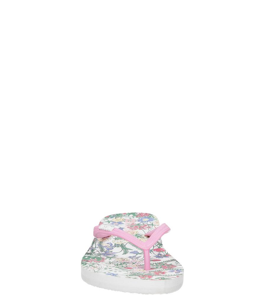 Damskie JAPONKI BIG STAR U27495 różowy;;