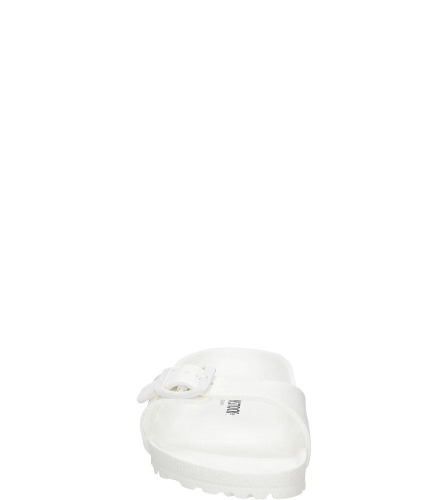 KLAPKI BIRKENSTOCK 0128183 kolor biały