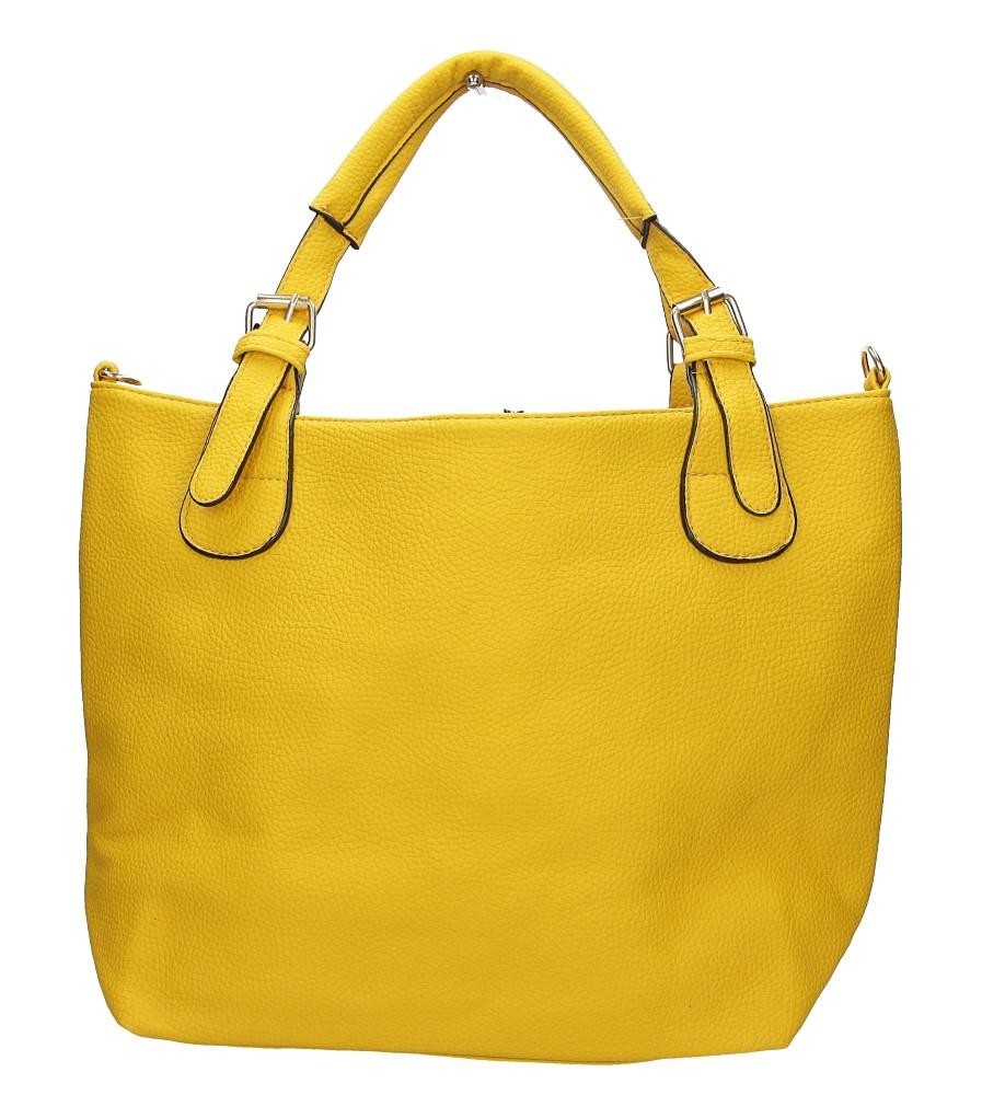 Damskie TOREBKA 3832 żółty;;