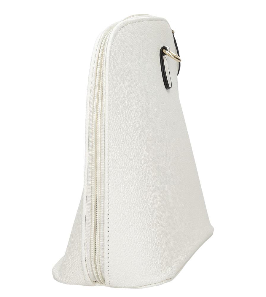 Damskie TOREBKA C294 biały;;