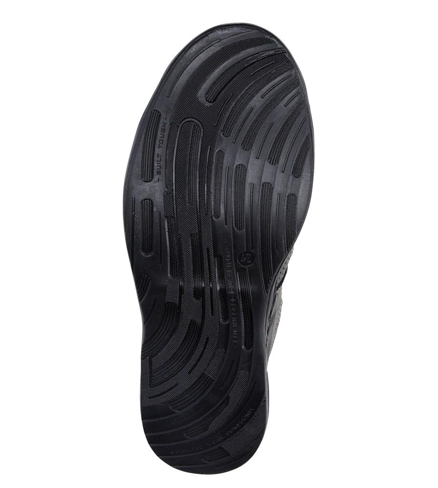 PÓŁBUTY WINDSSOR 600 wys_calkowita_buta 12 cm